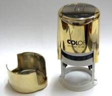 Печать || на оснастке ||Colop R 40 Gold